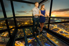 Eureka Skydeck And The Edge - Adult
