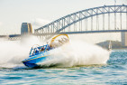 Jet Boat Sydney - Harbour Adventure - Adult