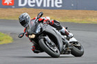Motorcycle Track Day On Your Own Bike