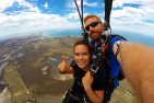 Great Ocean Road 14,000ft Tandem Skydive - Weekend