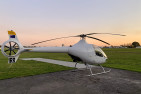 Learn To Fly A Helicopter In Auckland