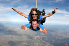 Skydive The Hunter Valley