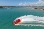 Jet Boat Thrill Ride 55 Minutes - 4 Adult - 4 FOR 3