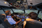 Boeing 737-800 Flight Simulator 30 Min Experience