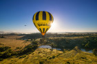Hot Air Ballooning Greater Brisbane - Child