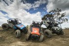 Extreme 4WD Intro Adventure Drive and Hot Lap - 2 Courses