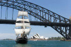 Tall Ship Cruise and Mast Climb - Adult