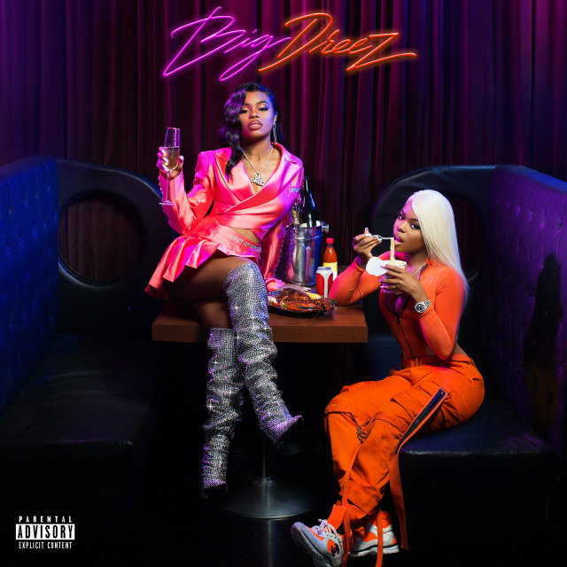 Dreezy - Cash App (feat. Offset) album artwork