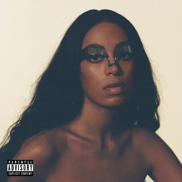 Solange - When I Get Home album artwork