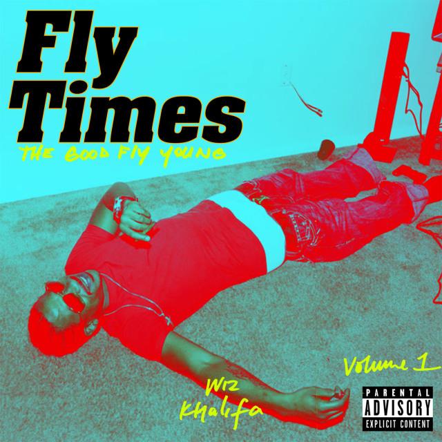 Wiz Khalifa - You Don't Have to Hide (feat. Young Deji) album artwork