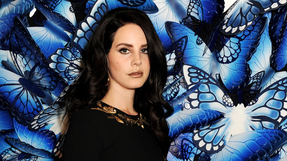 Lana Del Rey, 'Lust For Life': Hear her Metro Boomin