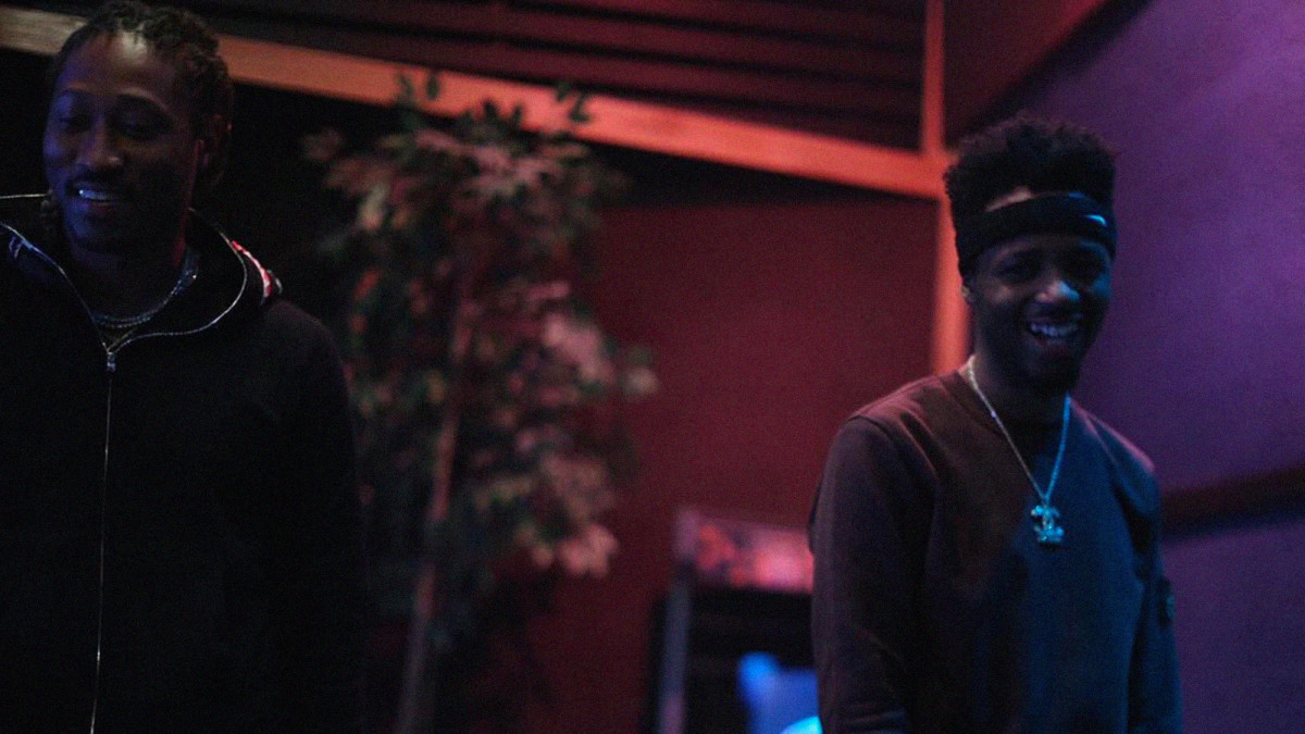 Metro Boomin Talks Journey From St  Louis To Most Trusted