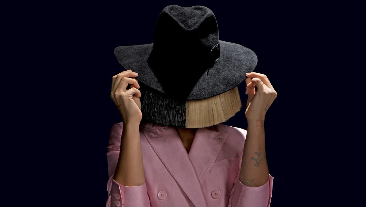 Sia shares cheap thrills video starring chandelier dancer maddie mary ellen matthews rca records press arubaitofo Image collections