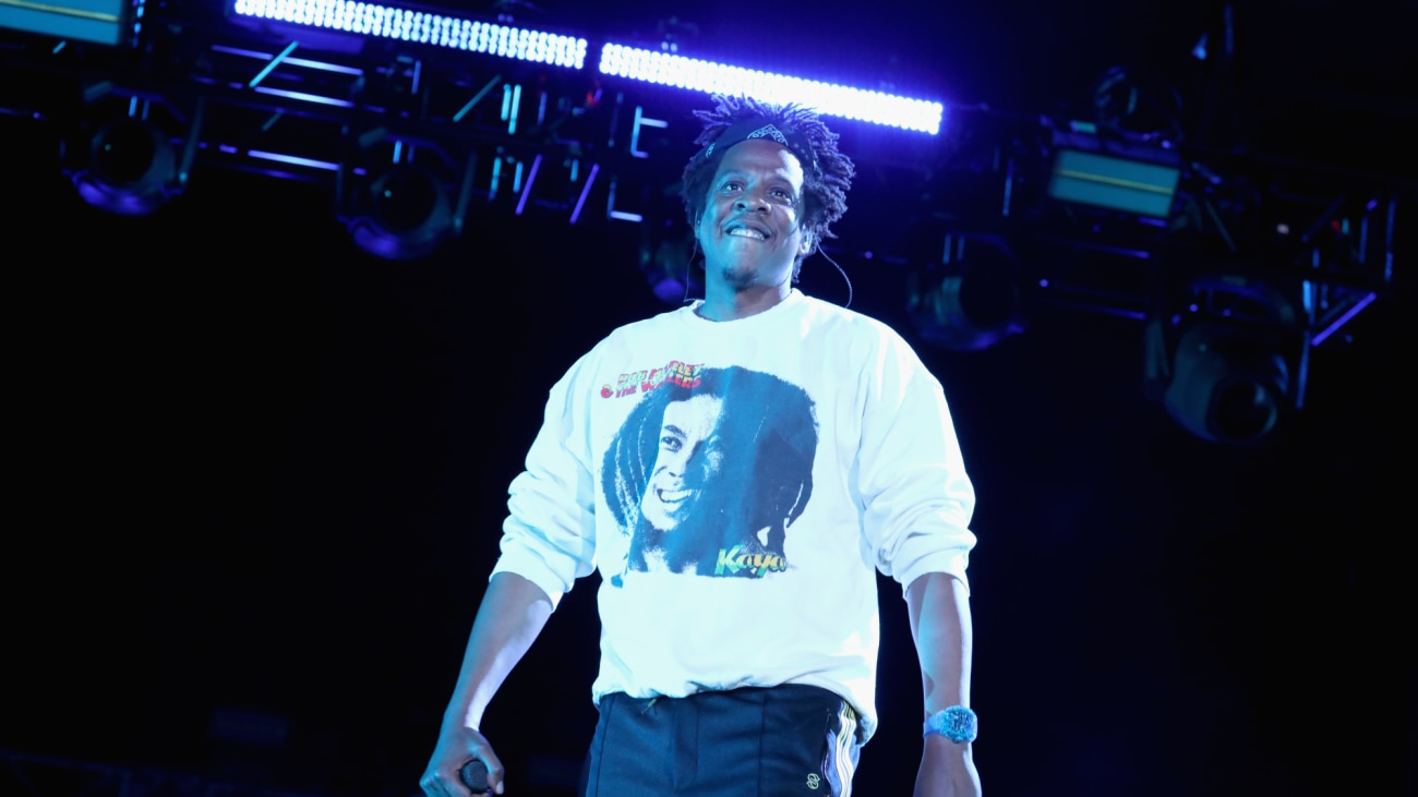 JAY-Z's Roc Nation sues NYC licensing company for fraud