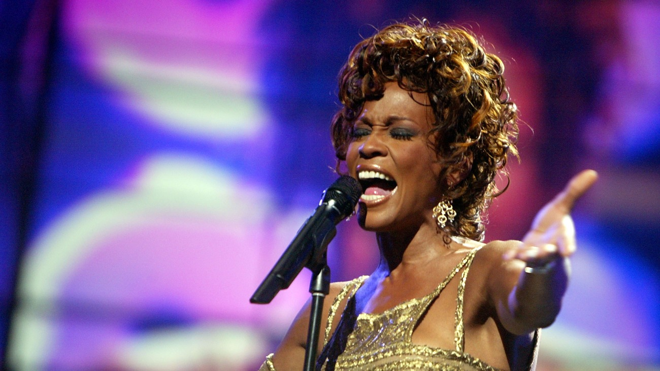 New Whitney Houston documentary to include unreleased (and
