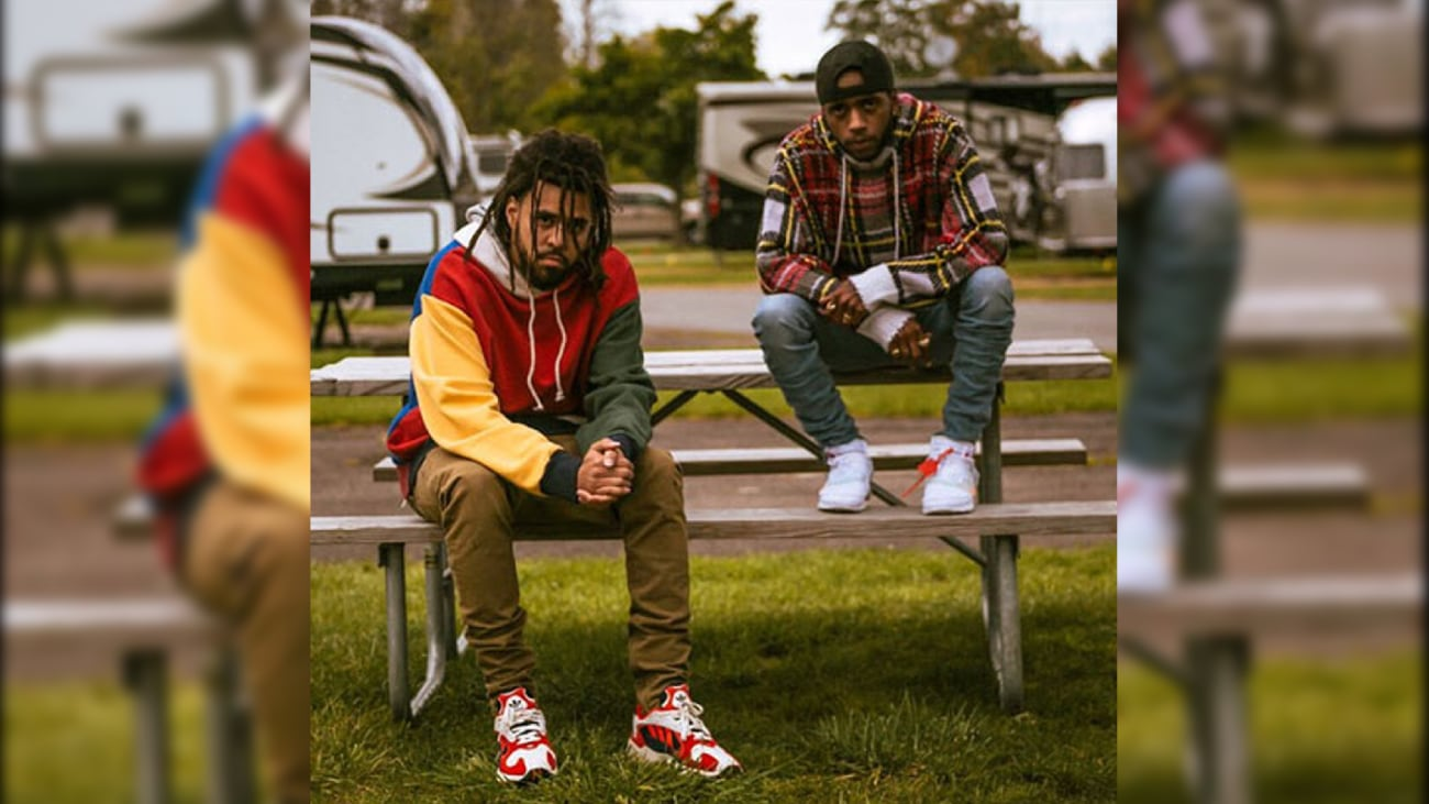 """6LACK and J. Cole team up for their latest visual """"Pretty ..."""