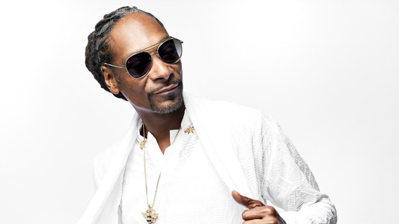 Snoop Dogg to host the 2018 Global Spin Awards | REVOLT ...