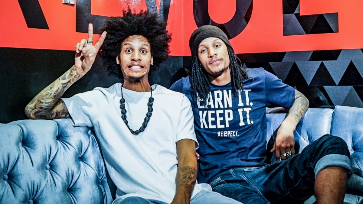 Les Twins Talk Getting Snubbed By Beyoncé And Jay Z For Good Reason