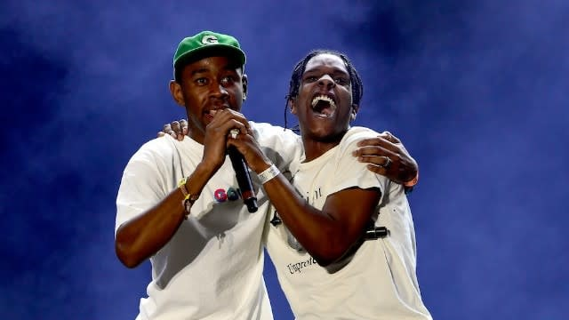 a989b582 5 A$AP Rocky and Tyler, the Creator collabs that prove they are ...
