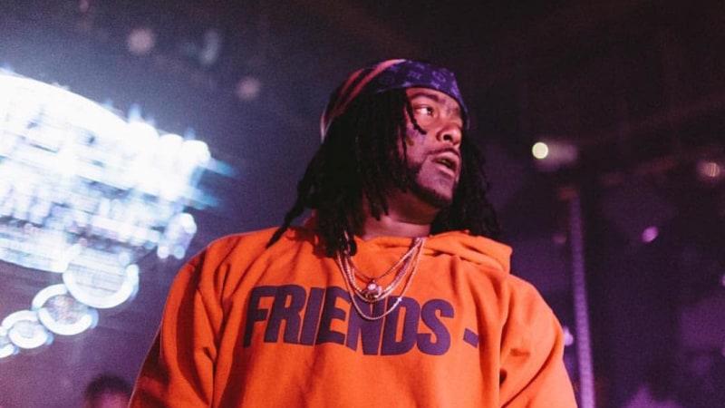 Can rap careers survive prison stints? | REVOLT