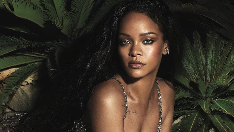 Rihanna reveals plans for reggae album, thoughts on Drake
