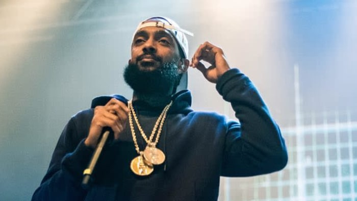 Nipsey Hussle and Lauren London open up about relationship