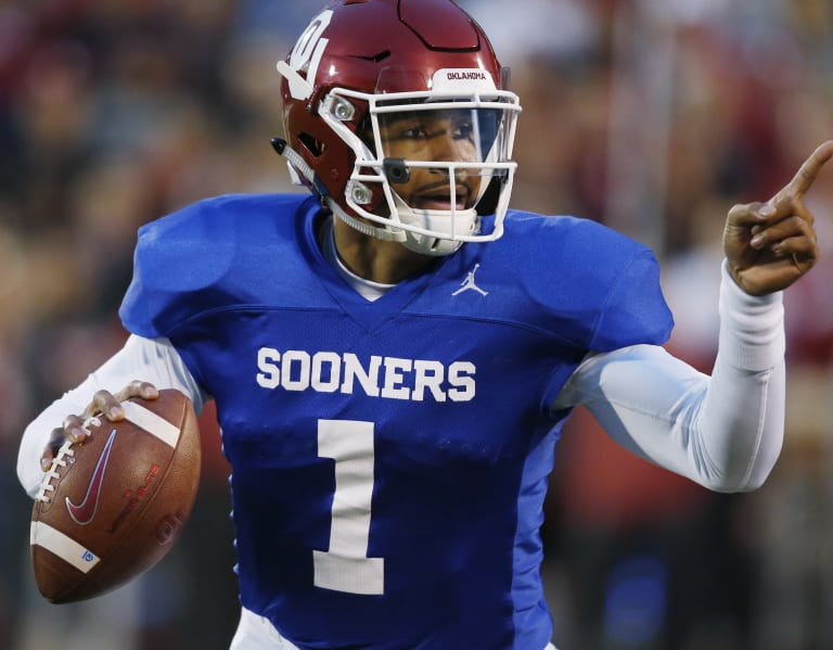 Rivals.com - College Fantasy Football: Eight transfer QBs ...