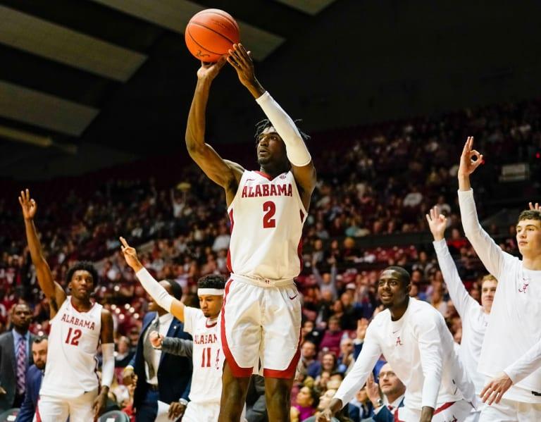 Bamainsider How To Watch Alabama Crimson Tide Basketball