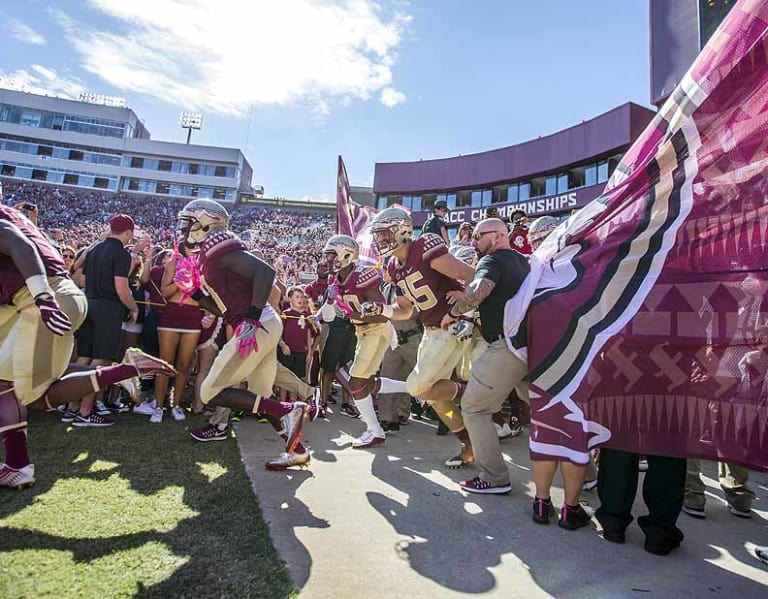 Warchant - Television affiliates carrying the Florida State