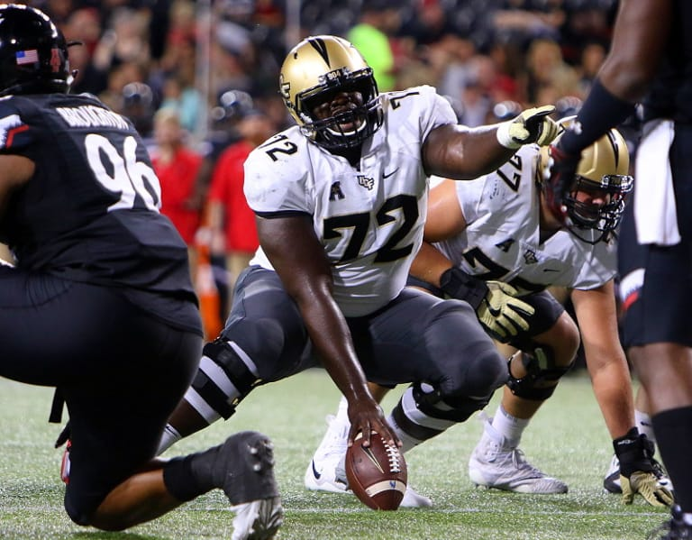 Image result for jordan johnson ucf