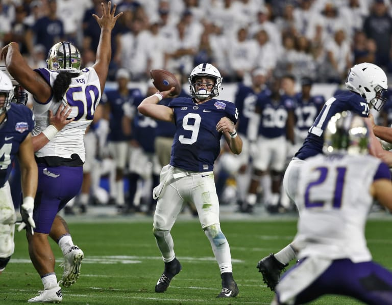 BlueWhiteIllustrated - Highs and Lows: Penn State tops ...