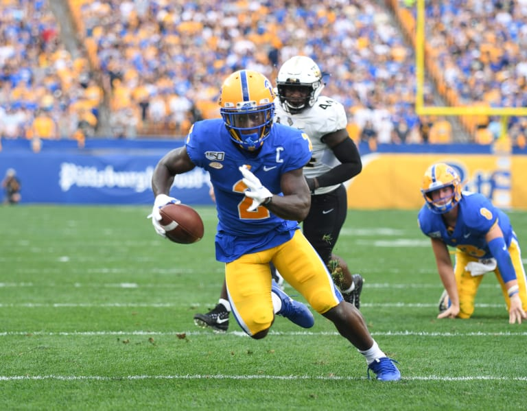 Panther-lair - Midseason notes: Pitt's offense after six games