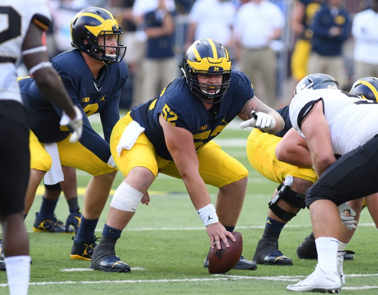 TheWolverine - Michigan Football: Bowl Practices Give Team ...