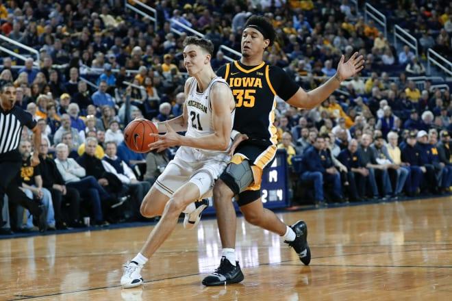How to watch Big Ten, college basketball online