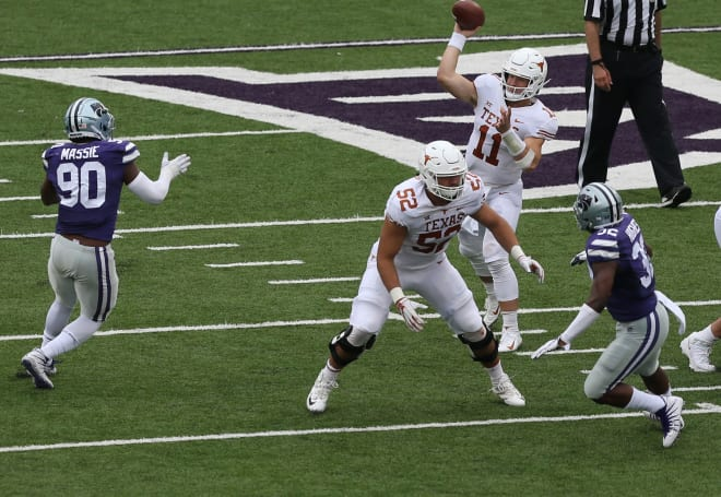 KStateOnline - Preview & Prediction: Texas