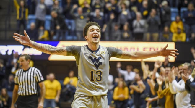 Former Boys Town star Teddy Allen plans to transfer from West Virginia