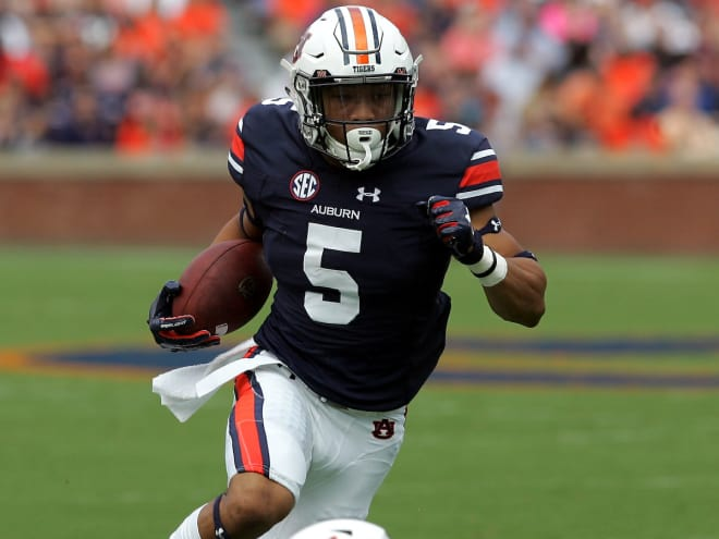 Auburn spring game 2018: Players and storylines to watch