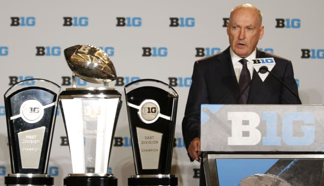 The Big Ten heads into the 2017 season with at least three to four programs in consideration for the preseason top 10 polls.