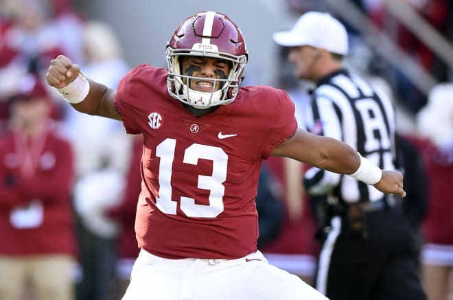 Top 25 Teams In Third College Football Playoff Rankings
