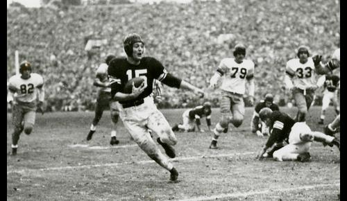 WildcatReport - History lesson: Northwestern's 1949 Rose Bowl champs