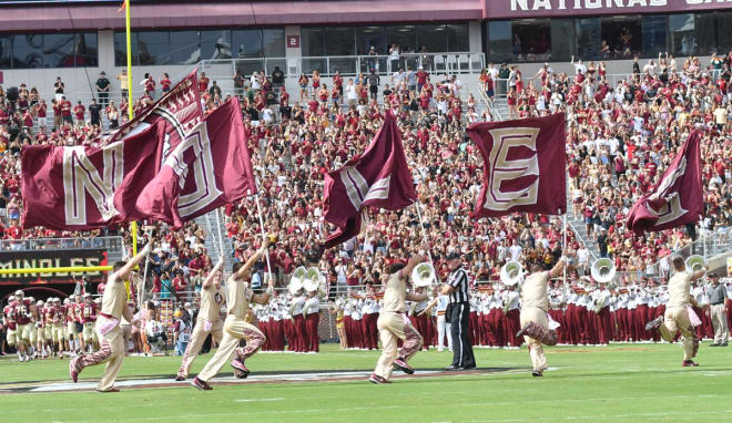 FSU's 2020 season includes six home games and one neutral site game in Atlanta.