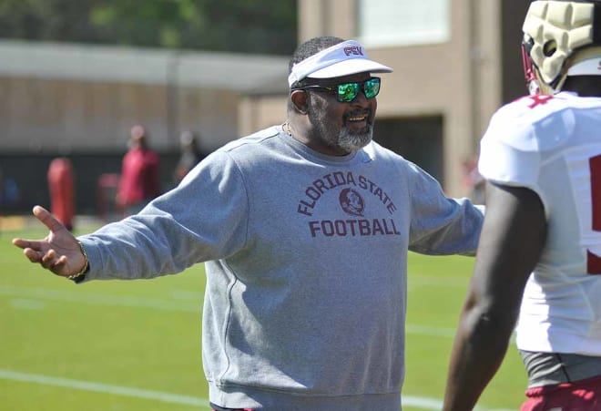 The players, moments and games that defined Florida State Seminoles football