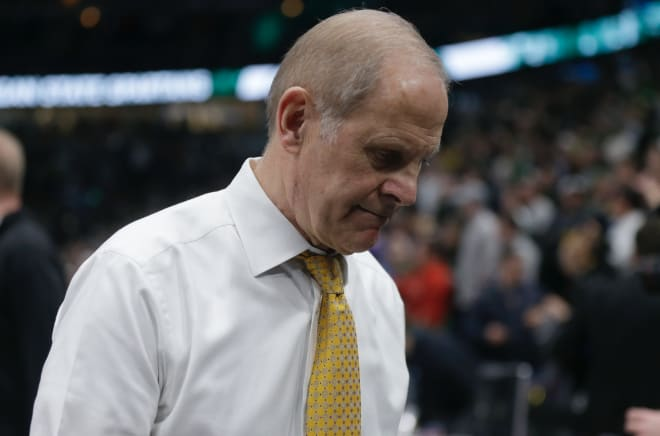 The search to replace John Beilein continues