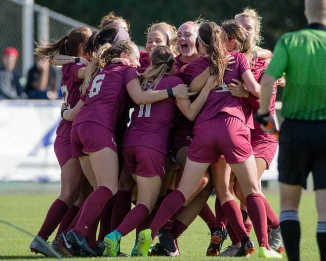 Gamecocks lock up national seed in NCAA soccer tournament