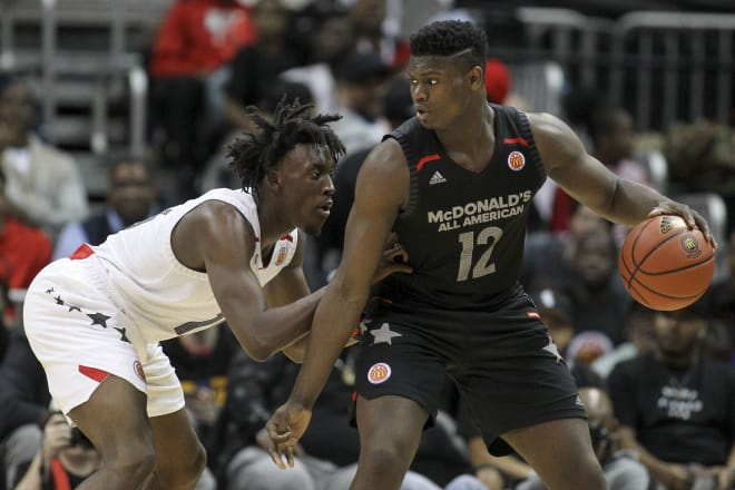 9cf2426dc2f BasketballRecruiting.Rivals.com - McDonald s AA Game  Little ...