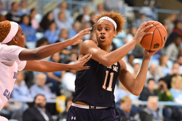 It might not be until October that a decision on Brianna Turner's senior season could occur.