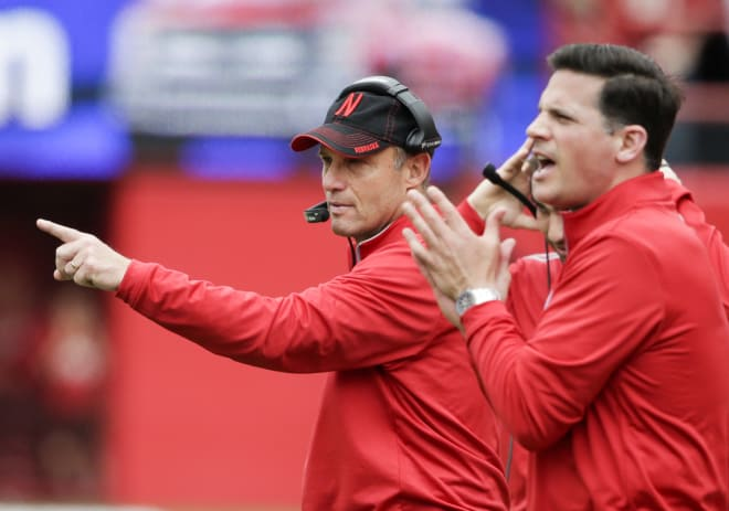 Husker fans will get their first true taste of Bob Diaco's 3-4 defense on Saturday.