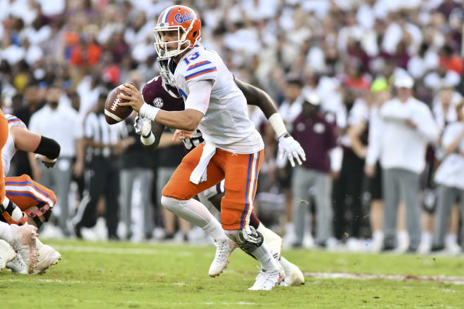 Mullen, Florida beat No. 23 Mississippi State 13-6 - KNBN