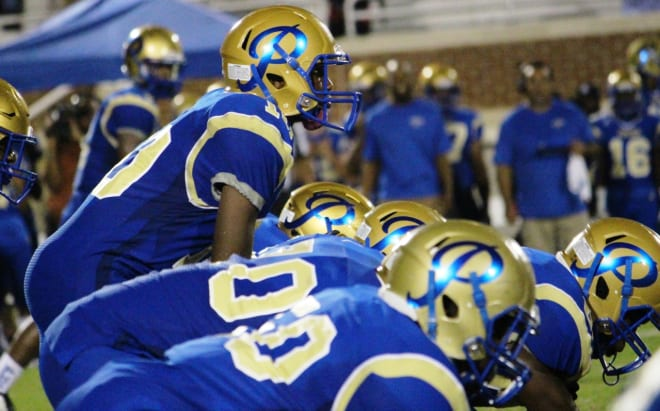 The Phoebus Phantoms seek revenge for last year's narrow loss to Lake Taylor as the two teams square off in the second game of Saturday's Recruit 757 double-header at Darling Stadium