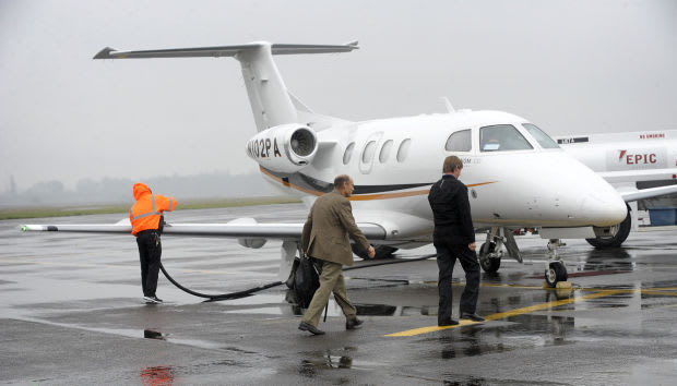 Will Nebraska ever purchase their own private plane for athletics? HuskerOnline delves into that topic in our first installment of Big Red Business.